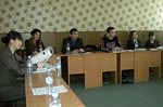 The 4th module of RLSYPL was organized in Balti