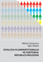 Evolution of the multi-party system on the territory of the Republic of Moldova