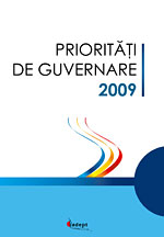 Governance Priorities 2009